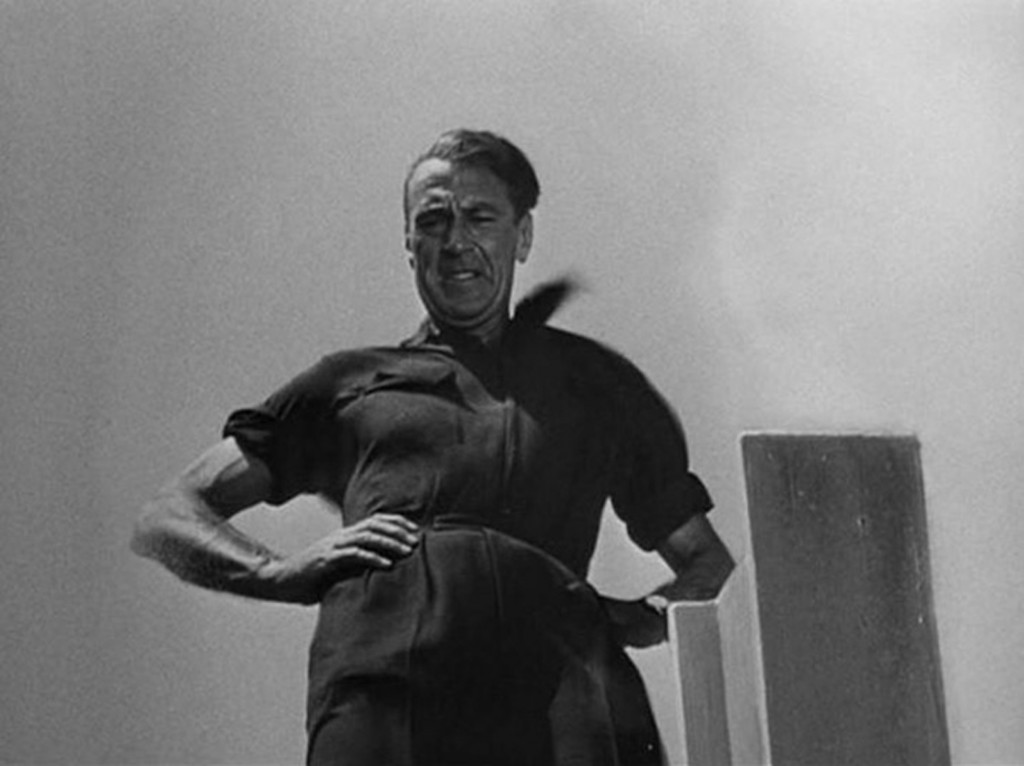 Warren Garland, The Head Founatin